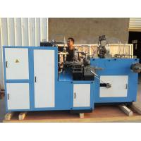 Automatic Ultrasonic Manual Paper Cup Making Machine for One PE& Two PE Paper Cup Manufactures