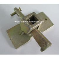 China Quality Formwork Clamp wedge clips, China rebar clamps for sale on sale