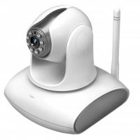 """PTZ Mini Wireless Home Security Cameras 10x Zoom , 1/4"""" SONY CCD Manufactures"""