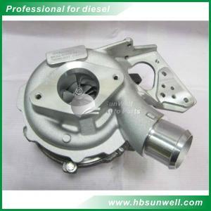 China Original/Aftermarket  High quality GTB2256VK diesel engine parts Turbocharger  798166-0007 for Ford Ranger 3.2L on sale