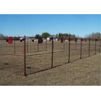 Quality 8ft x 12ft temporary metal fence panels hot sale temporary construction fence for rent hire for sale