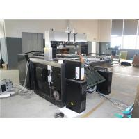 Soft PVC Automatic Silk Screen Printing Machine 1000 - 3300 PCS/H Printing Speed Manufactures