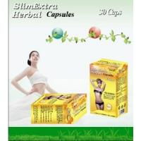 Newest Arrival - Slim Extra Herbal Slimming Capsules T Manufactures