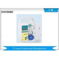 Lightweight Kangaroo Enteral Feeding Pump Machine With Large Colorful LCD Display Manufactures
