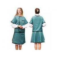 X Ray Medical Lead Apron , 0.50mmpb Radiology Lead Aprons Manufactures