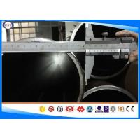 34CrMo4 Automotive Hydraulic Cylinder Steel Tube Honing / Skiving Technique Manufactures