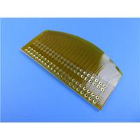 Single Layer Flexible PCB FPC Service Ranging Prototype to Mass Production Manufactures