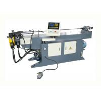 Hydraulic Pipe Bending Machine Forming Metal Stainless Steel Tube Manufactures