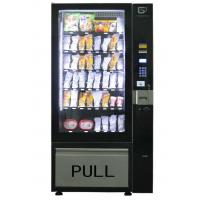 China CE ROHS Condom Vending Machine Coin Vending Machinery With Elevator System on sale