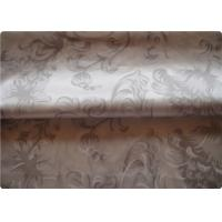 Beautiful Polyester And Elastane Fabric Cloth Apparel Fabric By The Yard Manufactures