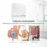 Multi - Functional Body Health Analyzer Colon Hydro - Therapy Procedure 220V Manufactures