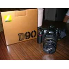 Buy cheap Newest D90 Digital Camera/Digital Camera from wholesalers