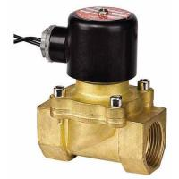 2W series direct action solenoid valve Manufactures