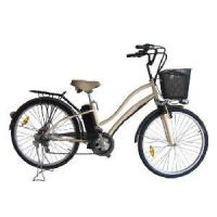 Electric Bicycle (SH-201) Manufactures