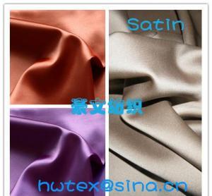 Dress Satin Fabrics Manufactures