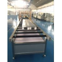 BusbarAssemblyLine CNC Busbar Machine For Busbar Trunking Systems Packing Manufactures