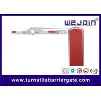 Road vehicle Parking Barrier Gate system access control barrier Manufactures
