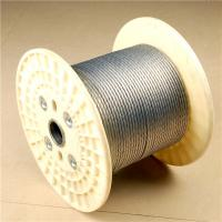 Buy cheap Eco Friendly Bare Aluminum Conductor Penguin Code 4 0 Awg Wire from wholesalers