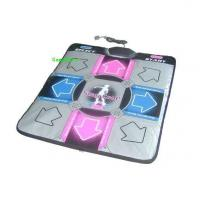 Quality PS/PS2/USB/XBOX/GAME CUBE Deluxe Dance Pad (GR-ML-007) for sale