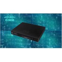 China Enterprise Integrated Services Router ISR 4221 SEC Bundle Typical Power 24 Watts on sale