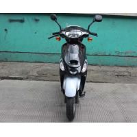 50CC Single Cylinder 4 Stroke Mini Bike Scooter With Large Trunk Manufactures