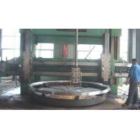 Titanium Flanges With 45 Degree Elbow , Welded Titanium Flanges Manufactures