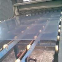 PVC Clear Sheet with Both PE Maksing (915) Manufactures
