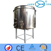 Nuclear Reactor Aluminum Stainless Steel Pressure Vessel Tank  Medical Device Manufactures