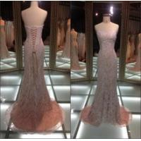 strapless wedding dress Manufactures