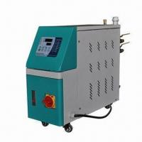 Mold Temperature Controller, Water/Oil Type, Adopts Imported Compressor Manufactures