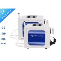 Hydra Facial Microdermabrasion Peeling Machine  Black Head Removal With Oxygen Jet Manufactures