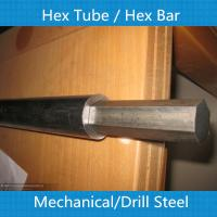 ASTM A519 4130 Tubing/hex solid bar/coal mining steel tube/hex bar Manufactures
