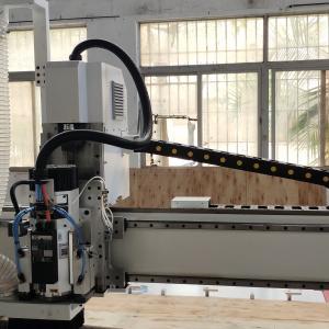Sofa Splint Cutting Machine Shape Cutting CNC Wood Cutting CC Spindle Manufactures