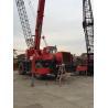 Buy cheap 50 Ton Used Crane , KATO Used Rough Terrain Crane , KR500 Model from wholesalers
