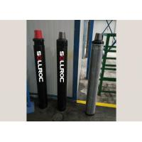 Drilling Equipments DHD350 Inch Down The Hole DTH Drill Hammer Manufactures