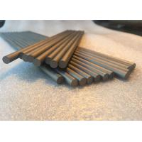 China 330mm D6 D8 D10 D12 Unground Tungsten Carbide Rod Cemented Carbide Rods on sale