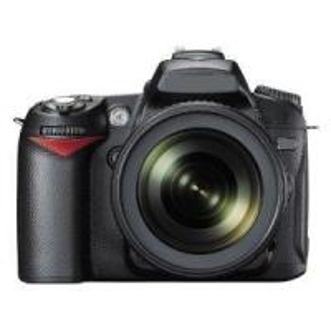 Fashion Digital Camera D90 12.3MP Digital SLR Camera with 18-105mm Manufactures