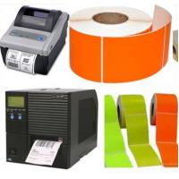 Automatic roll printing labels Manufactures