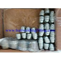 Steel Forged Fittings ASTM A694 F65 , Elbow , Tee , Reducer ,SW, 3000LB,6000LB  ANSI B16.11 Manufactures