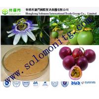 new product :Passionflower Extract,passiflora incarnata extract -- Passiflora incarnata L. Manufactures