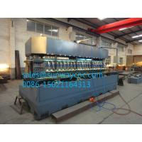 7inch oil tube slotted liners CNC slotting machine Manufactures