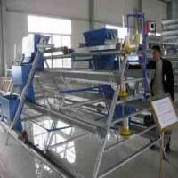 Automatic  Feeding Trolley Manufactures