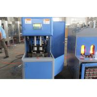 Quality 17.5kw Industrial Plastic Bottle Blowing Machine For Soft Drink Processing Line for sale