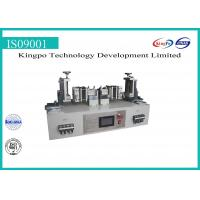 Plug Flexing Tester Manufactures