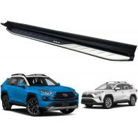 Buy cheap OE Style Side Step Running Boards for 2019 Toyota RAV4 Adventure / Limited / XSE from wholesalers