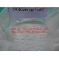China durabolin Raw Steroid Powders Purity 99.3% white Fast Delivery on sale