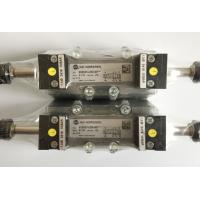 Electrical plugs  SXE9573-Z70-00K  Actuation:Sol/Air spring  Series:ISO Star  Manual Override:Push only Manufactures