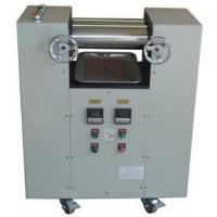 China Durable Plastic Pellets Pressure Flakes Equipment Ly - Yp1 on sale