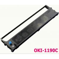 printer ink-ribbon cassette for OKI ML1190C/ML1800C/ML740CII/ML1200/2500C/3200C Manufactures