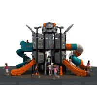 CE Space Ship Playground outdoor Kids Outdoor Playground Equipment Manufactures
